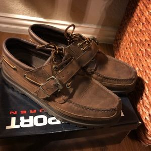 Polo by Ralph Lauren Shoes - Polo Casuals